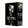 Xtro - The Complete Trilogy [import Anglais]